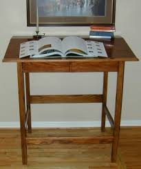 small stand up desk standing desk stand up desks at www plesums com wood back yards