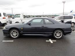 1997 nissan skyline r33 gtr v spec 5 speed manual