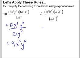Multiplying Exponents Worksheet by Multiplying And Dividing Exponents Worksheet Abitlikethis