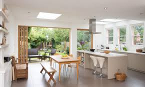 ideas for kitchen extensions deciding on the right architect for your property renovation