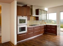 brown modern kitchen brown kitchen cabinets tags classy red painted kitchen cabinets