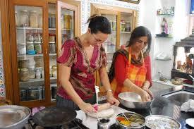 cours de cuisine indienne photo cours de cuisine a udaipur inde udaipur par lauragael