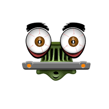 jeep life logo jeep emoji