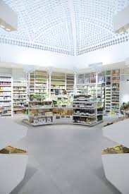 supermarket interior design ideas architecture pdf market