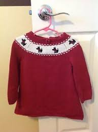 sweater with dogs on it gymboree sweater with dogs on it size 2t