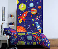 outer space bedroom outer