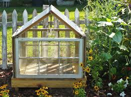 Upcycling Old Windows - old windows in the garden decor images about doors on pinterest