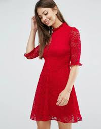 Five Best Affordable Christmas Party Dresses  by Elle Croft