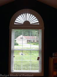 Budget Blinds Utah Window Blinds Blinds For Circular Windows Arch With Wood Blind