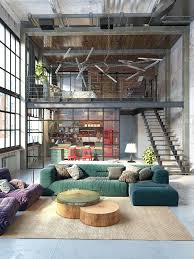 Lofted Luxury Design Ideas Interior Design Loft Loft Apartment Interior Design Stupefy Best