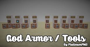 god armor u0026 tools commands minecraft blog