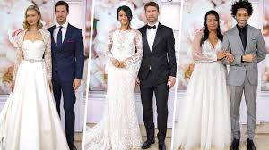 wedding pictures vote for which dress the should wear in live today wedding