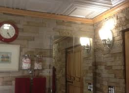Tin Ceiling Xpress by Ceiling Satisfying Tin Ceiling Installation Video Delightful Tin