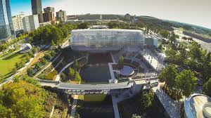 Oklahoma City Botanical Garden by Myriad Botanical Gardens Named A Winner U2026 Ojb Landscape Architecture