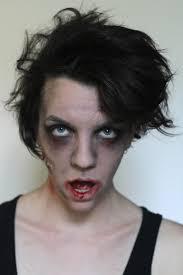 5 scary diy zombie makeup tutorials for halloween styleoholic
