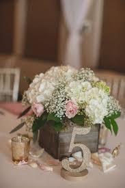 white flower centerpieces best 25 white flower centerpieces ideas on white