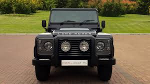 jaguar land rover defender used land rover defender 90 swb diesel xs station wagon tdci 2 2