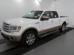 2013 ford f150 4x4 cr lariat canadian super sellers
