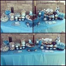 blue baby shower boisterous baby shower themes for boys babyshower ideas