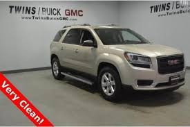 used gmc acadia for sale in columbus oh edmunds