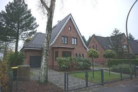 Vermietung Haus Haus Zu Vermieten Frahmredder 48 22393 Hamburg Sasel Mapio Net