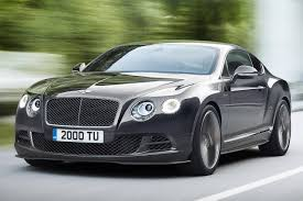 bentley continental supersports used 2014 bentley continental gt speed for sale pricing