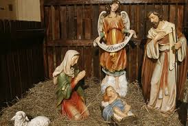 what most christmas nativity scenes get wrong the atlantic