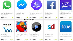 useful android apps top 10 popular and most useful free android apps