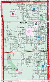 Fresno State Campus Map Find A Campus Mcallen Independent District