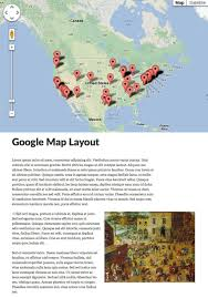 Google Map Canada by Google Map View Jpg