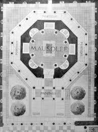 Split Plan File Split Mausoleum Plan Jpg Wikimedia Commons