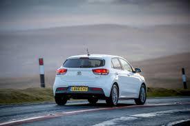 new kia rio 1 4 crdi full review uk car lease pcp u0026 pch deals