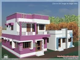 House Plans Tamilnadu Model 6471
