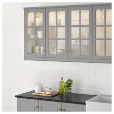 does ikea sales on kitchen cabinets bodbyn glass door gray 18x30 ikea popular kitchen