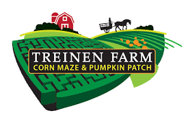 free halloween farm background home treinen farm corn maze u0026 pumpkin patch
