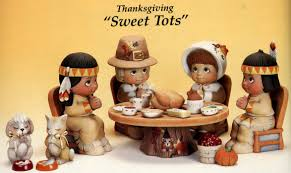 ceramic painters web site bisque thanksgiving pilgrims