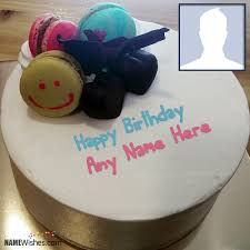 cake for birthday cakes with name and photo for all relations