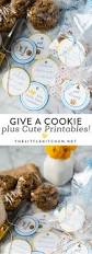give a cookie u2026 the little kitchen
