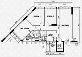 turning torso floor plan punggol drive hdb details srx property