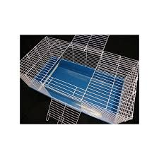 Flat Pack Rabbit Hutch Indoor Rabbit Hutch 100 Cm Ts 3647 2 Pack