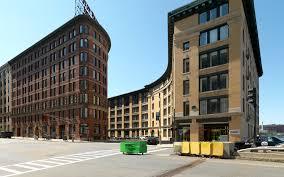 world u0027s smallest airbnb in boston travel leisure
