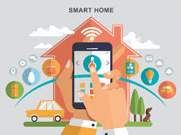extend indoors out electric consumer smart homes
