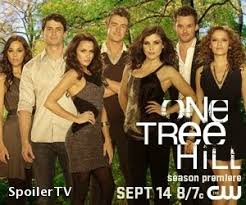 one tree hill cw one tree hill after peyton and lucas left