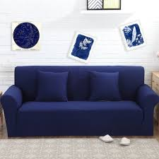 Cheap Couch Covers Online Get Cheap Navy Sofa Cover Aliexpress Com Alibaba Group