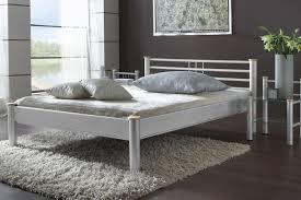 Schlafzimmer Bett Metall Betten Aus Metall Nett Bett Metall Metallbett Schwarz 180 X 200 Cm