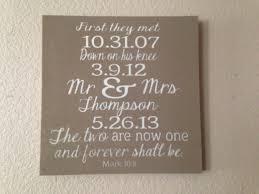 Wedding Verses Items Similar To Wedding Sign Wedding Bible Verse Wall Hanging