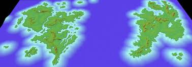 Map Projection Definition Profantasy Community Forum Creating A New Fractal World From My