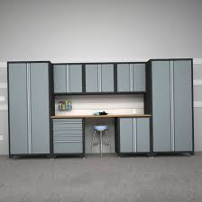 Used Metal Storage Cabinets For Garage Home Design Ideas