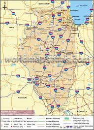 Illinois Map Grant by Map Map Of Illinoisillinois State Map State Of Illinois Map What