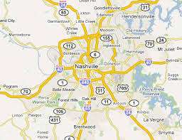 nashville on map nashville metro area web design development firms on the firm